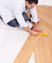 Gap filling & Finishing services provided by trained experts in Floor Sanding Dorking